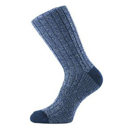 1000 Mile Ultimate Heavyweight Walking sock Navy